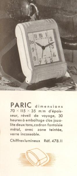 paric