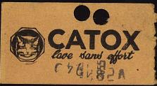 pub catox