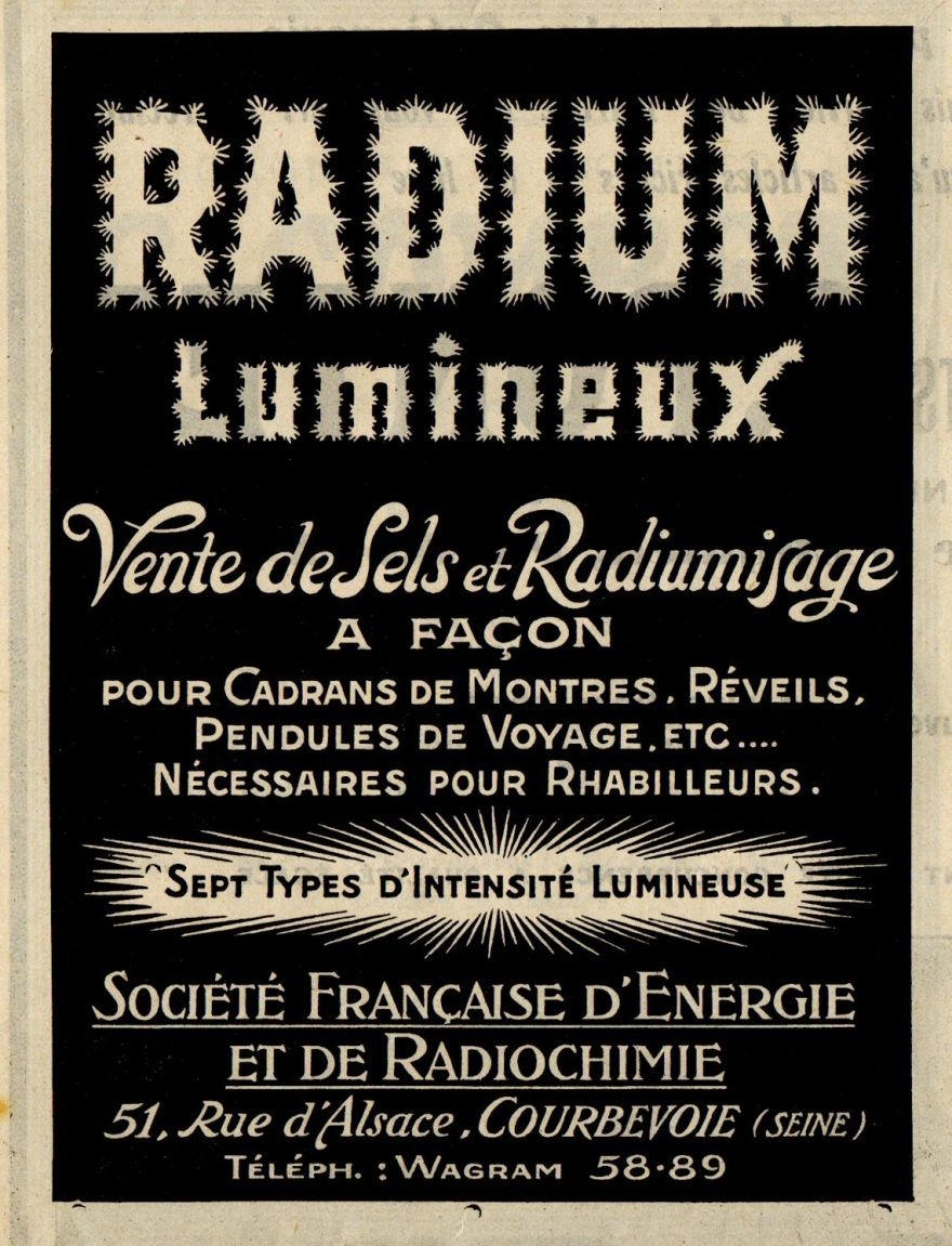 Radium la FH 1° Oct 1927.jpg