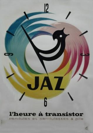 ravo-affiche