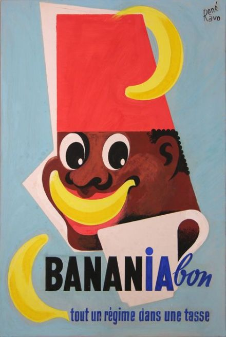 ravo-banania