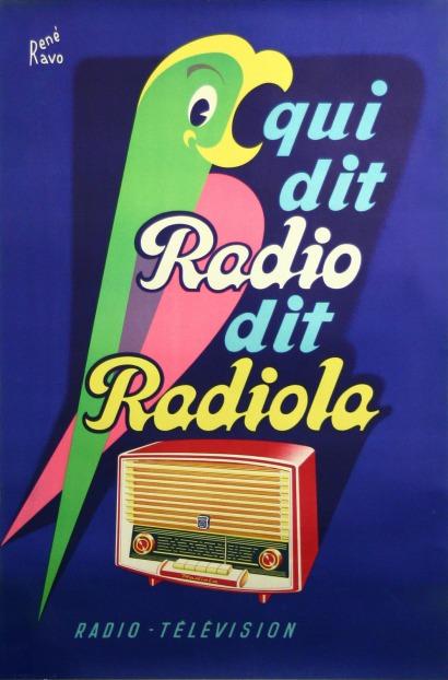 ravo-radiola