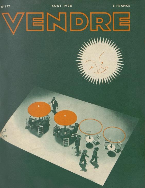 Ravo René Une 1938