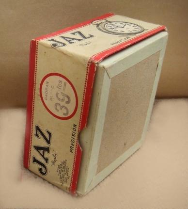 Replic boîte 4