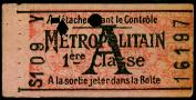 ticket A ( R)