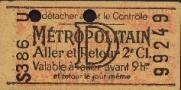 ticket D a&r
