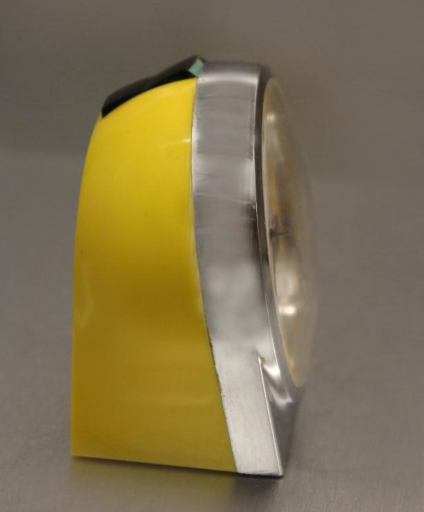 andric jaune tranche