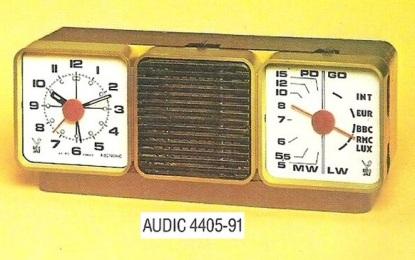 audic 1977 4405 91