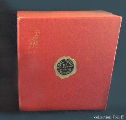 carpic boîte
