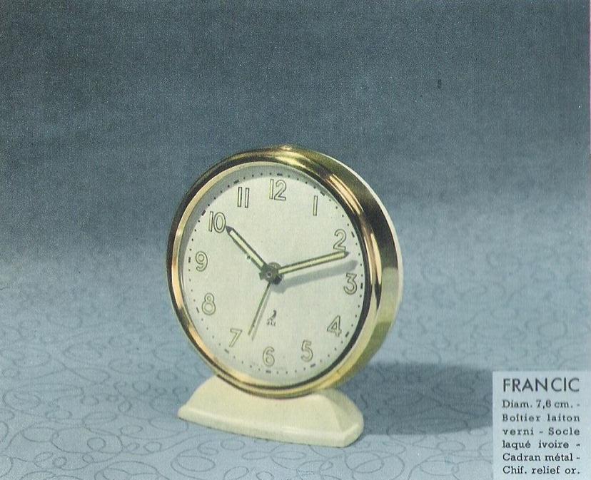 francic-jazette-novembre-1950