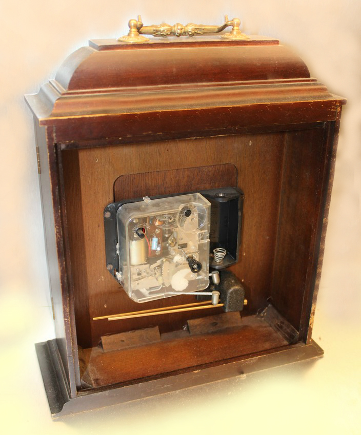 garnic carillon