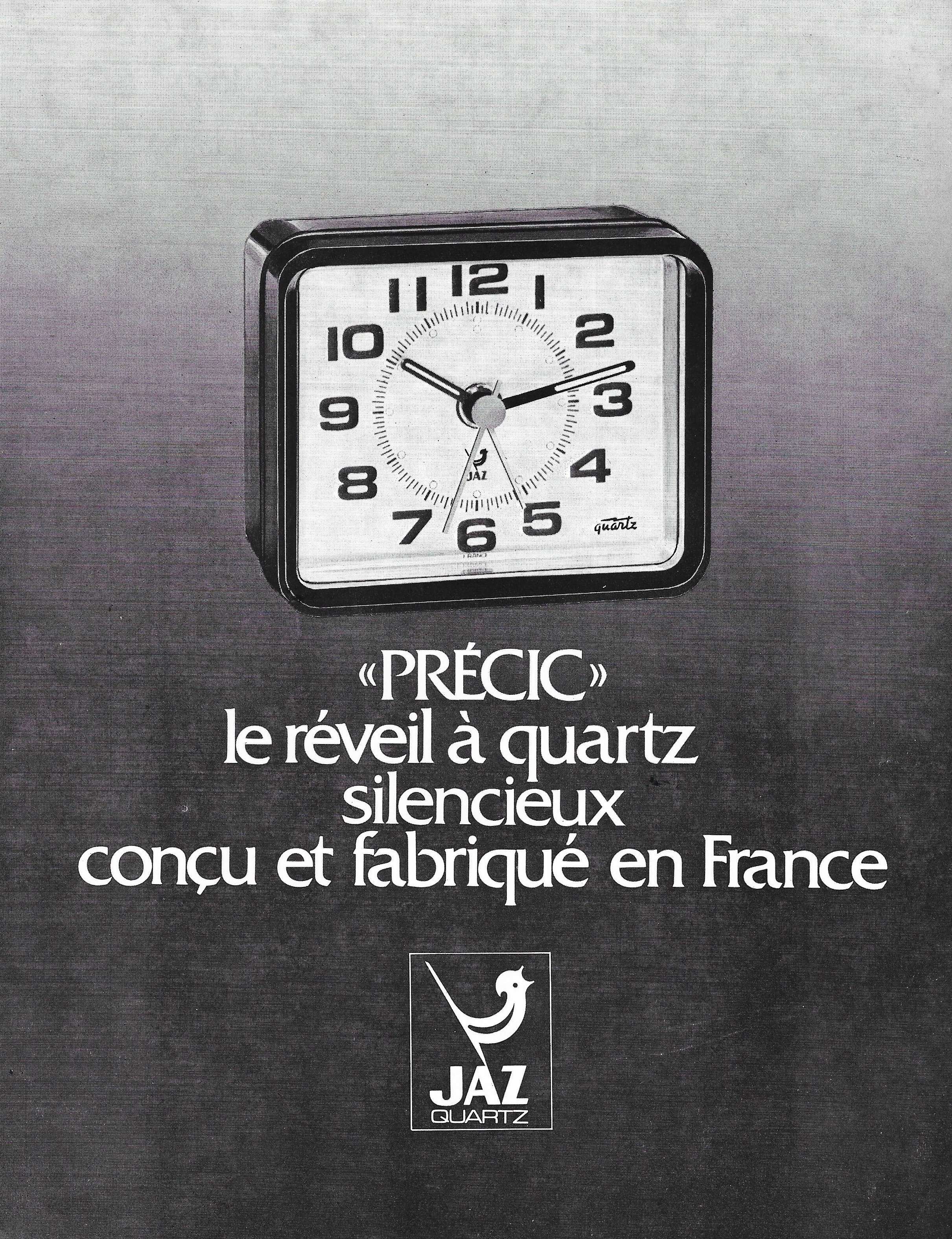 La France Horlogère n°387 mars 78 page 49