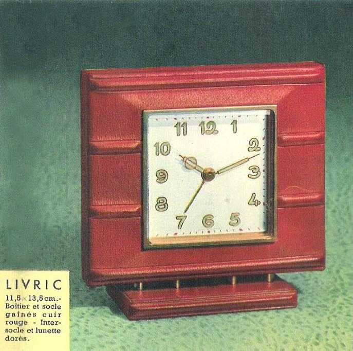 livric-jazette-novembre-1950
