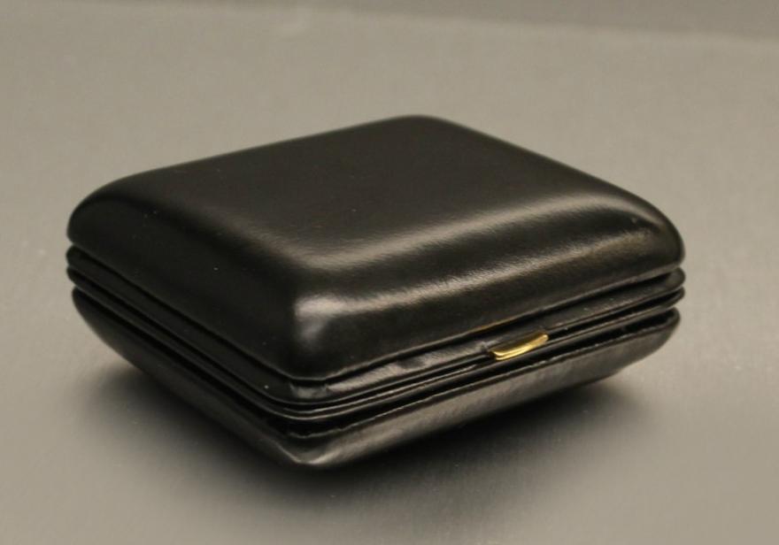 mulic 1315-61 cuir noir face