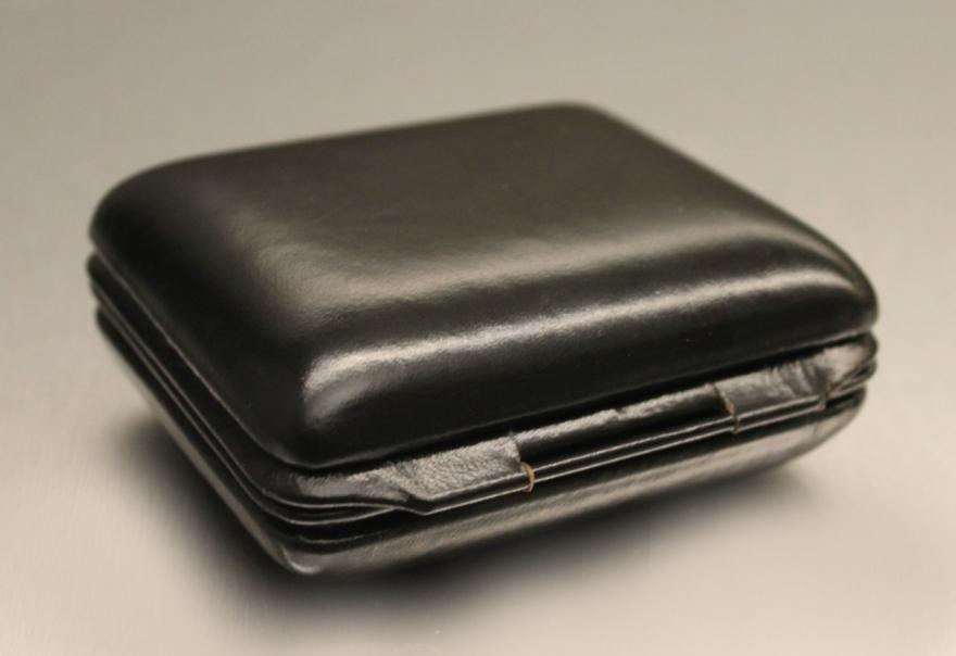 mulic 1315-61 cuir noir