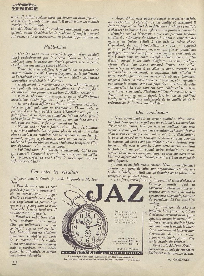vendre-n5-mars-1924-ours-page-314