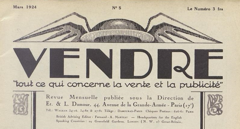 vendre-n5-mars-1924-ours