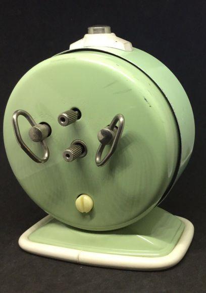 colsic vert dos