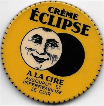 Lion Noir boîte Eclipse