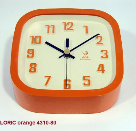 loric orange