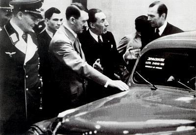 Louis_Renault_Hitler
