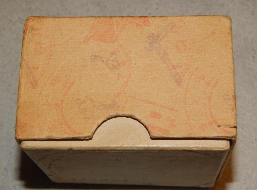 Martic boîte côté