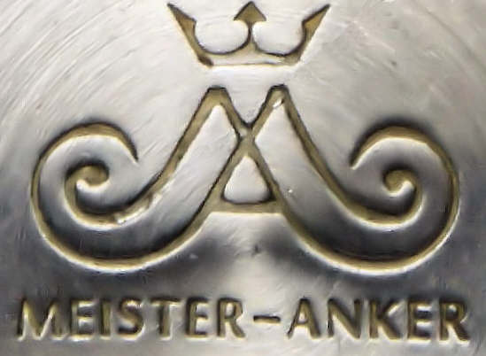Meister AnkerLogo