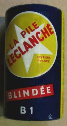 pile-leclanche
