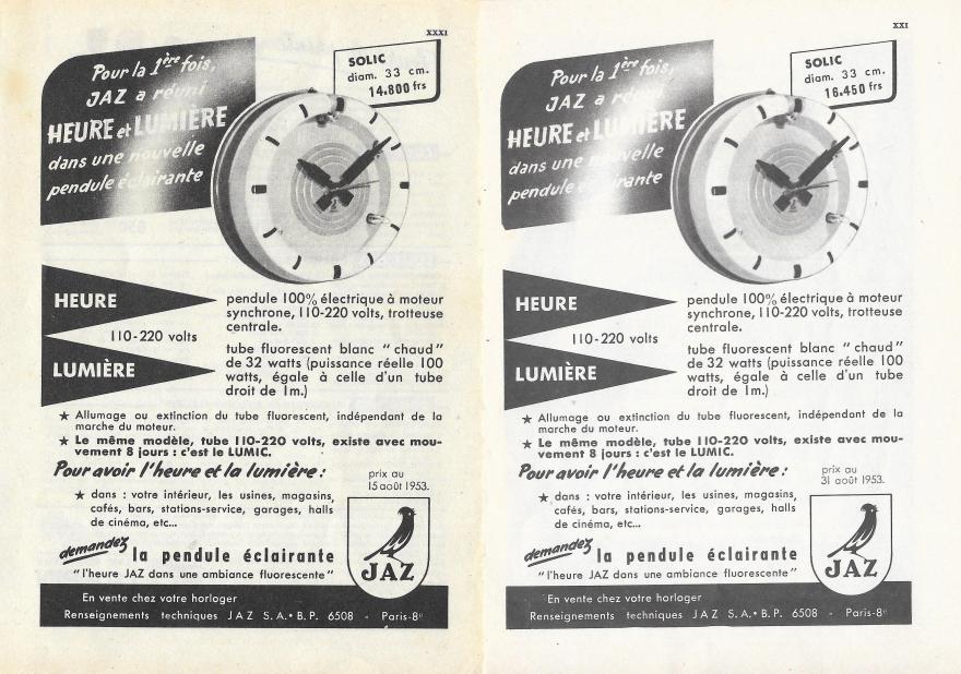 solic 1953 et 1953