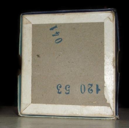 boîte CORIC 2