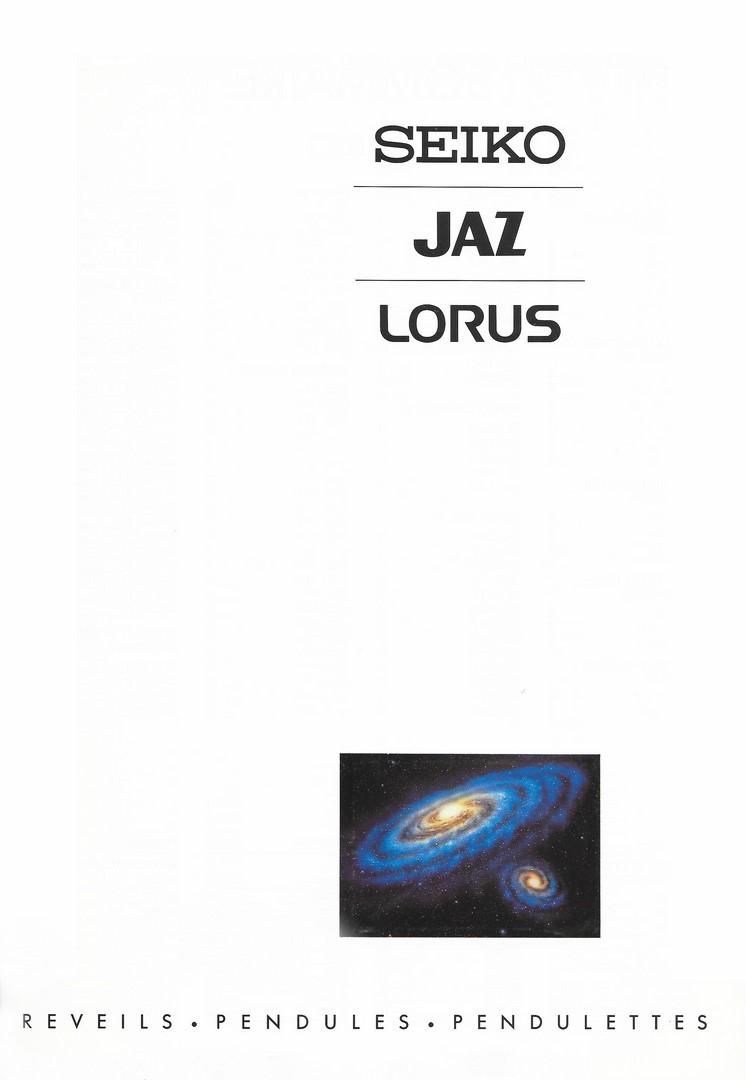 cat.Jaz 1993 94 page 1