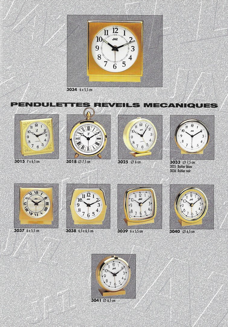 catalogue 1992 mécan. page 3