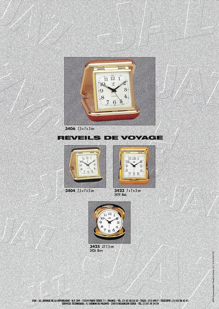 catalogue 1992 mécan. page 4