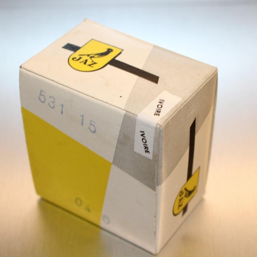 FETIC boîte ivoire