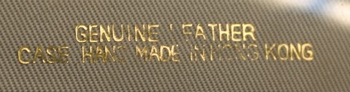 gofic leather