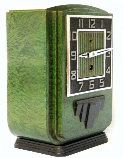 Hotic vert (3)