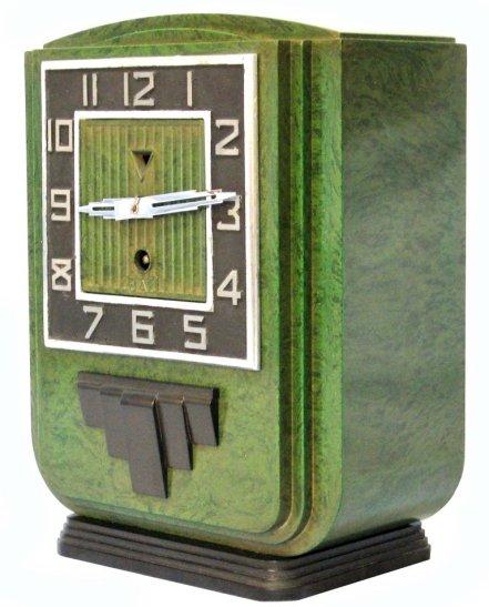 Hotic vert (4)