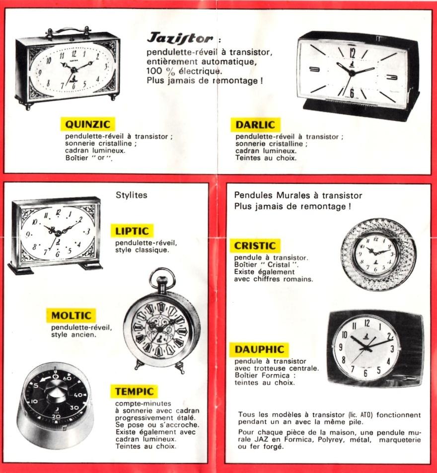JAZ fascicule FETIC 1966 (2)