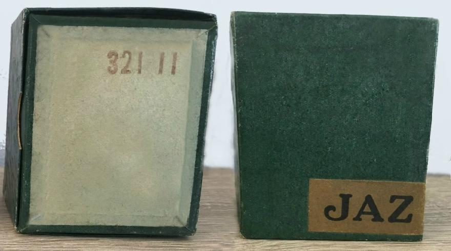 lucic boîte recto verso 1943