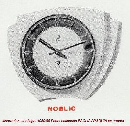 noblic