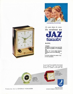 Ravic Scintic Bardic 1959 ++