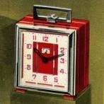 cubic 302 rouge