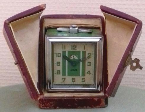 cubic vert romain
