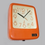 1975 dodic orange