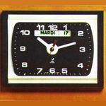 1977 chabric-chobric