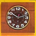 1978 metric cadran noir