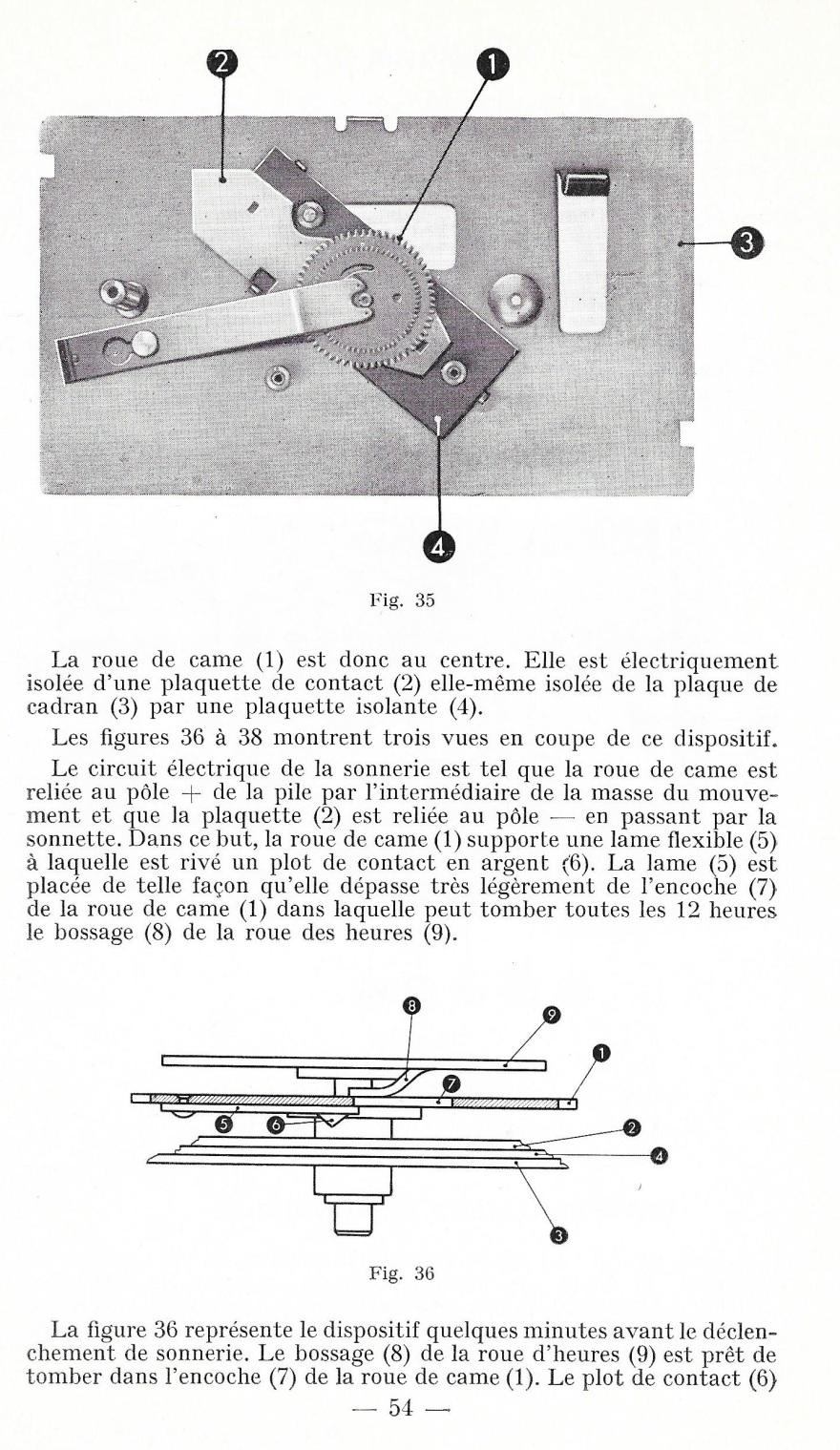 calibre AR fiche technique 2