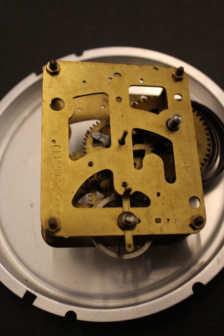 calibre stenometre