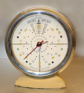 stenometre