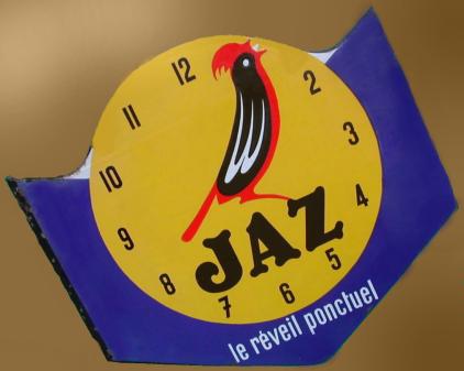 Jaz-réveil-ponctuel